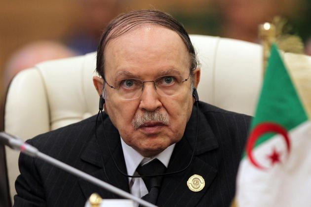 """مع اقتراب الانتخابات البرلمانية : بوتفليقة يدعو إلى """"التحرر من النفط"""""""