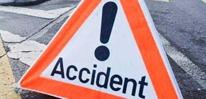 سيدي بوزيد : وفاة شخصين في حادث مرور بمنطقة الناظور