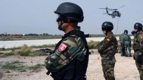 الصندوق الأسود/ الغاء فجئي لدورة تدريب ضباط سامين من الجيش في أمريكا