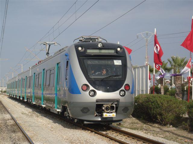 تأخّر رحلة قطار تونس – المهدية : شركة السكك الحديدية تعتذر وتفتح تحقيقا