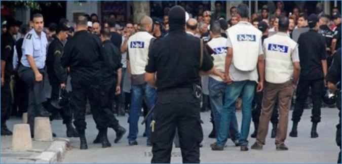 11 منظمة تطالب بسحب مشروع قانون زجر الإعتداء على القوات المسلحة
