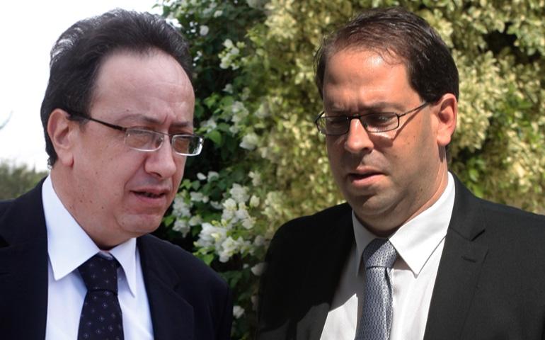 نداء تونس يفوّض حافظ قائد السبسي لقيادة مشاورات التحوير الوزاري