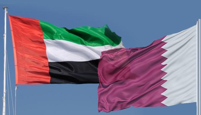 """قطر تُهدد بمقاضاة الإمارات بتهمة """"الإرهاب الإلكتروني"""""""