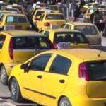 تواصل إضراب التاكسي : شلل جزئي في العاصمة