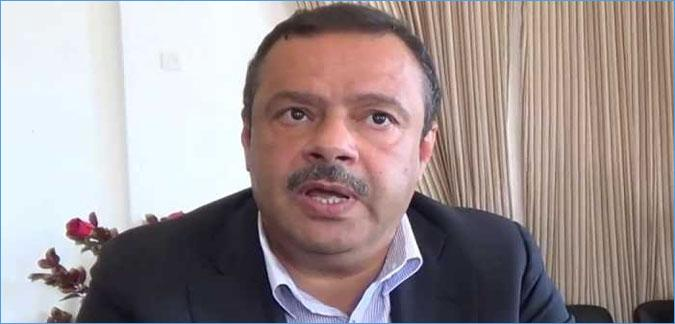 """سمير الطيب : """" اي وزير يغلط يشد دارو"""""""