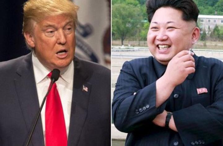 قائمة العقوبات الأمريكية على كوريا الشمالية تطال شركات روسية وصينية