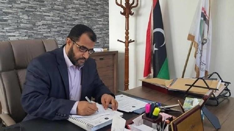 ليبيا : إيقاف رئيس هيئة مكافحة الفساد بتهمة الفساد !