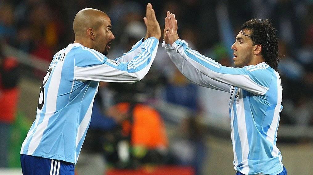 هاكرز روس يكشفون: جزائريان وخماسي أرجنتيني تعاطوا المنشطات في مونديال 2010