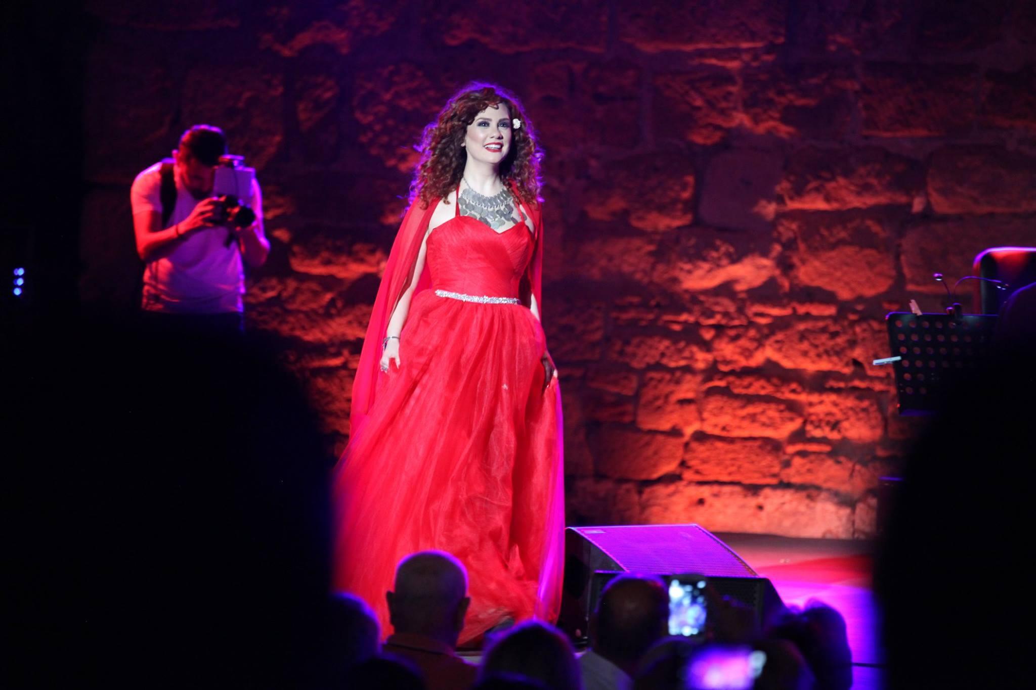 لينا شماميان : ادارة مهرجان قرطاج لم ترتق الى مستوى ركحه العريق