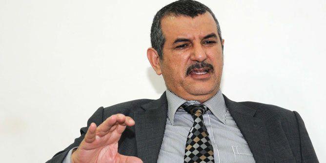 الهاشمي الحامدي يطالب بتعدّد الزوجات !
