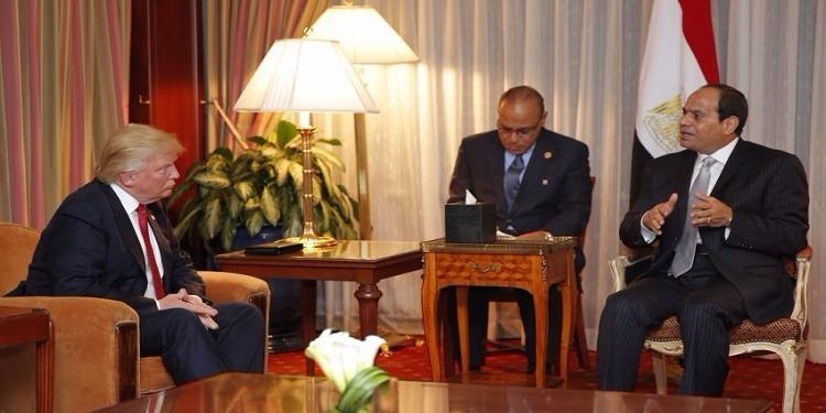 بسبب حقوق الانسان : أمريكا تحرم مصر من مساعدات بـ 290 مليون دولار