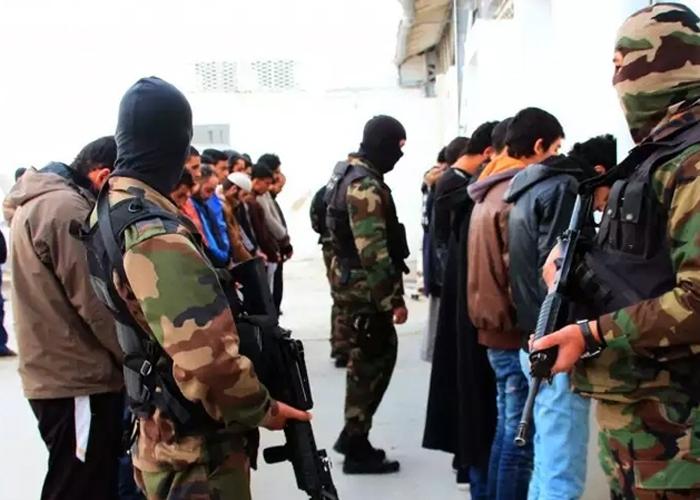 حقائق جديدة حول شبكات تسفير التونسيين إلى سوريا
