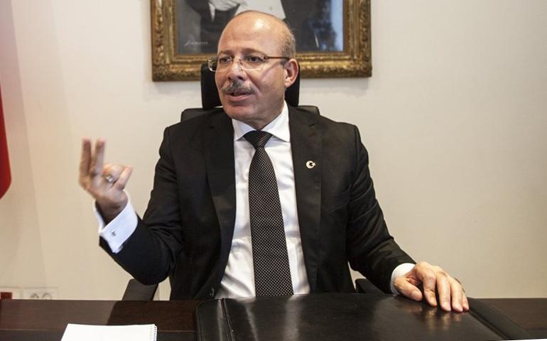 بسبب وجدي غنيم : وزارة الخارجية تستدعي سفير تركيا