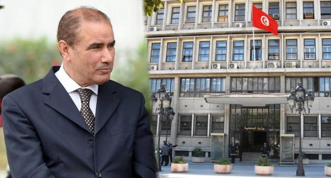 قضية جراية والعجيلي : عبد الرحمان الحاج علي يكذّب رواية مدير عام المصالح المختصة