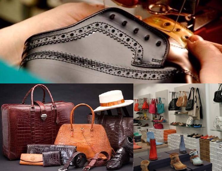 تميّز جديد للصناعة التونسيّة : مصانع الجلود والأحذية تحصل على علامة الجودة الأوروبية