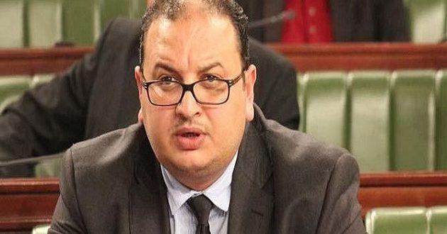 التهديدات تطال نائب الجبهة الشعبية أيمن العلوي