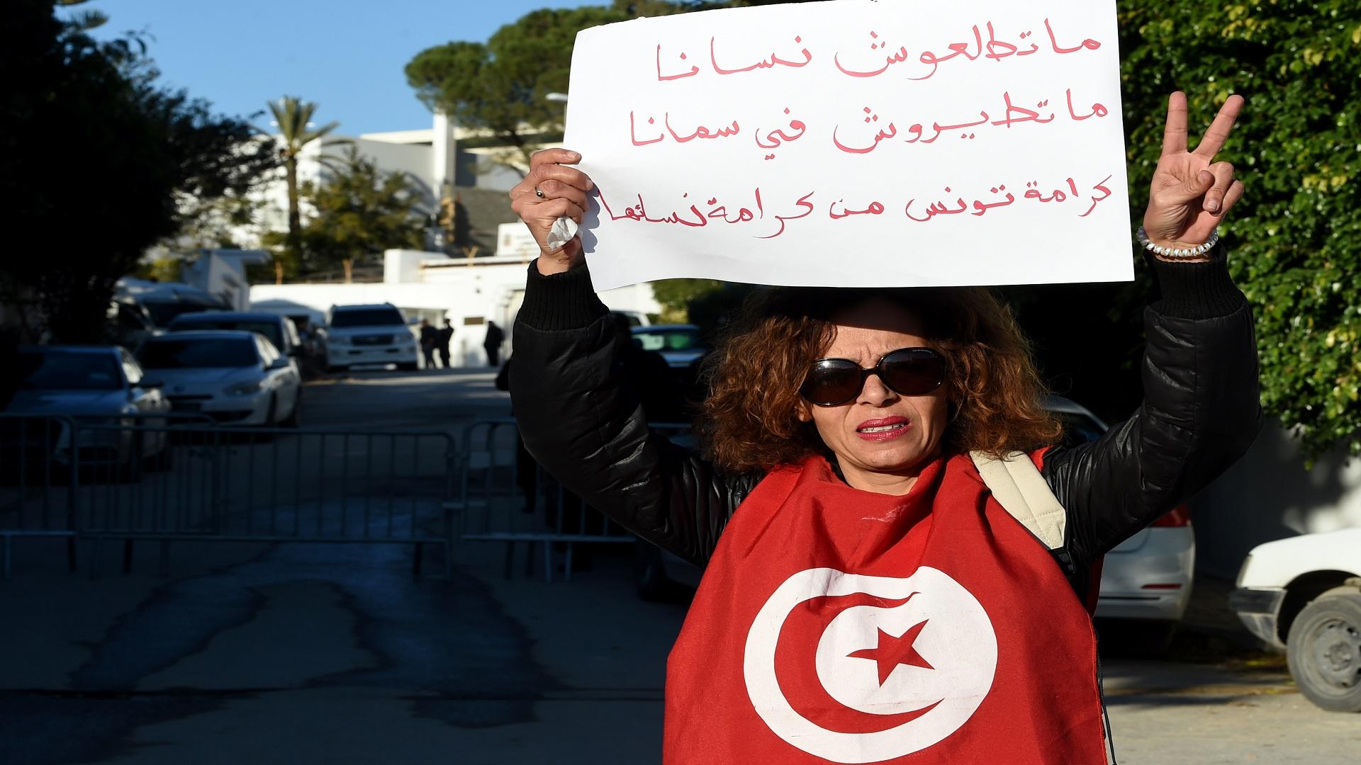 مدير عام المصالح المختصة وراء إنهاء الأزمة بين تونس والإمارات