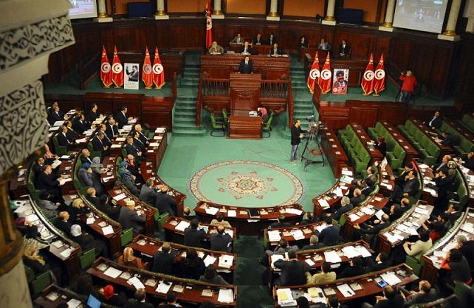اليوم بالبرلمان: مناقشة مشاريع هذه القوانين