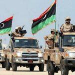 """""""الجيش الليبي"""" يعلن عن هجوم واسع لاقتحام طرابلس"""