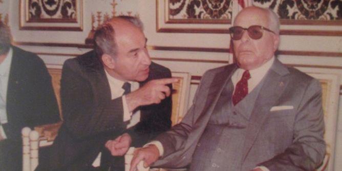 """الزعيم بورقيبة .. """"وزير الزبلة """" ومحمد مزالي في جلسة علنيّة لهيئة بن سدرين"""