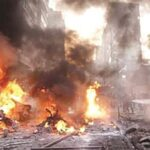 مصر : 19 قتيلا و30 جريحا في انفجار بالقاهرة