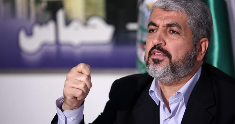 طالبوا بمغادرة الجامعة العربيّة : أمازيغ المغرب يتهمون خالد مشعل بالعنصرية