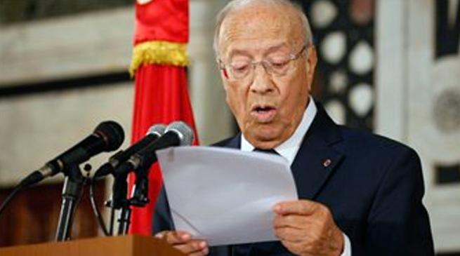 """في رسالة مفتوحة للباجي: وزير سابق من الترويكا يُطالب بتفكيك """"آلة جهنّمية"""" بالنيابة العسكرية !"""