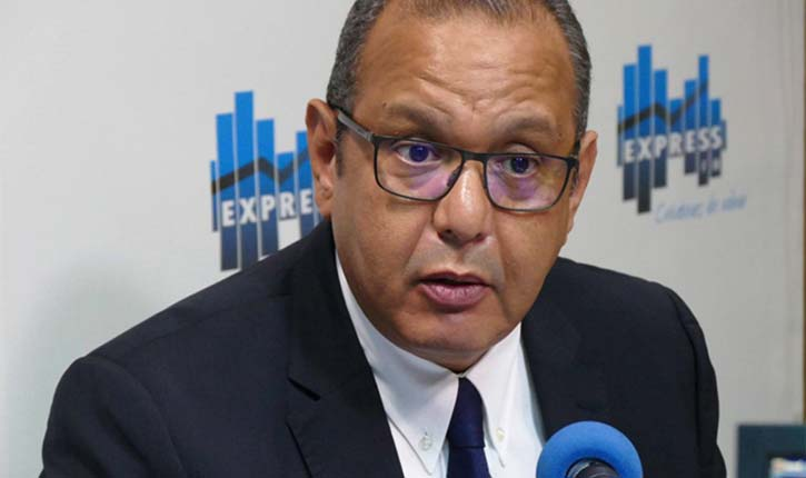 هزم الغرياني بفارق 7 اصوات : سمير ماجول من رجل الظلّ .. الى رئيس منظّمة الاعراف