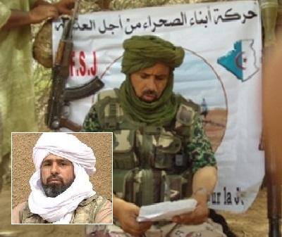 أقيم عزاؤه اليوم في الجزائر : اغتيال زعيم حركة انفصالية جزائرية في ليبيا