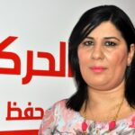 تشريعية 2019 : عبير موسي رئيسة قائمة حزبها بتونس 2
