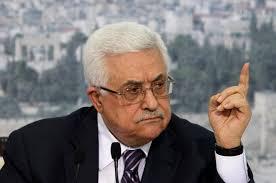 محمود عبّاس : سأُطلب من الاتحاد الأوروبي الاعتراف رسميا بدولة فلسطين