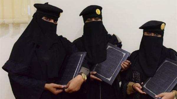 السعودية تُجنّد النساء للعمل بالمطارات