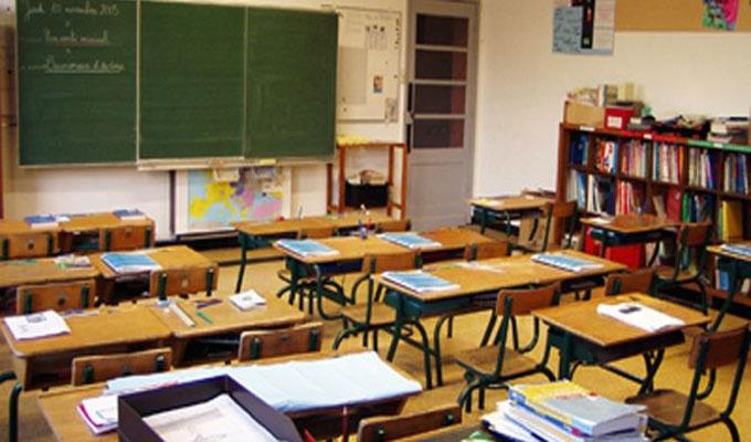 منها حجب نتائج امتحانات السداسي الأوّل : الهيئة الإدارية للتعليم الثانوي تُصعّد تحرّكاتها