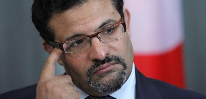 رفيق عبد السلام  يرُد ّعلى صحيفة قطرية