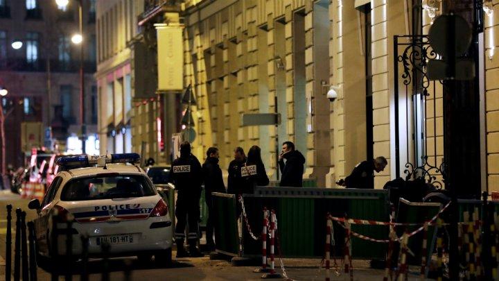 """باريس: عصابة تسطو على فندق """"ريتز"""" بالفؤوس وتهرب بمجوهرات قيمتها 4 ملايين أورو"""