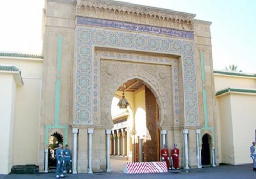 المغرب : إيقاف محتجّين حاولوا اقتحام القصر الملكي
