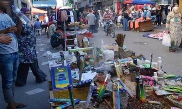 منها ملابس وأحذية ولُعب أطفال : 125 مادة مُسَرطنة بالاسواق التونسية !!
