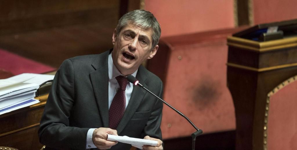 تورينو/ ايطاليا: تونسي يعتدي على عضو بمجلس الشيوخ