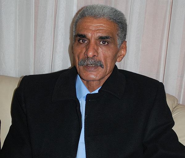 """عمّار عمروسية : """"7 سنوات مضت هدرا.. والشعب يحيي ذكرى الثورة بمرارة"""""""