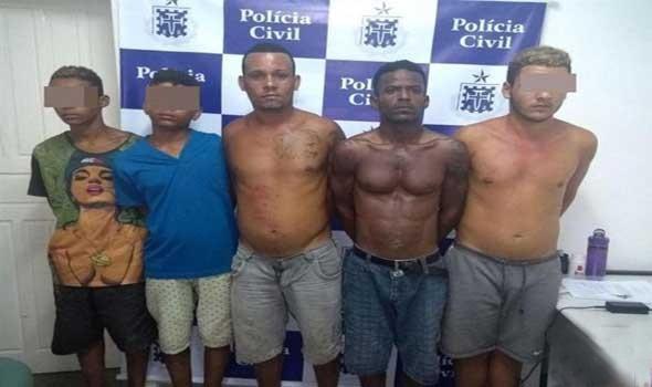 البرازيل: جريمة قتل مُروّعة بإمضاء عصابة من أكلة البشر
