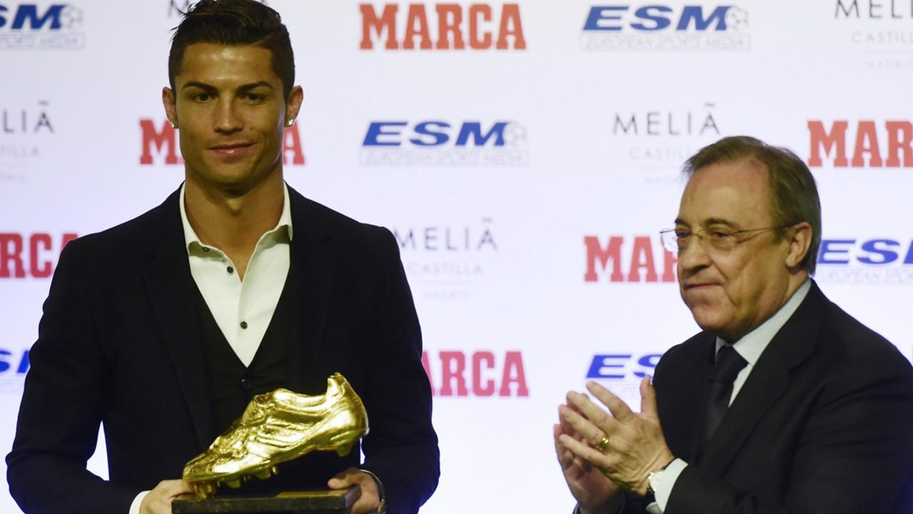 بيريز يهين أفضل لاعب في العالم !