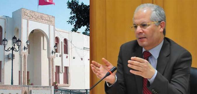 ماجستير الوزير تُثير جدلا واسعا : رئيس جامعة الزيتونة يُدافع عن الحمامي ..ويُعلن عدم فتح تحقيق