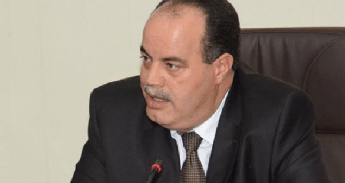رفع الحصانة القضائية عن ناجم الغرسلي