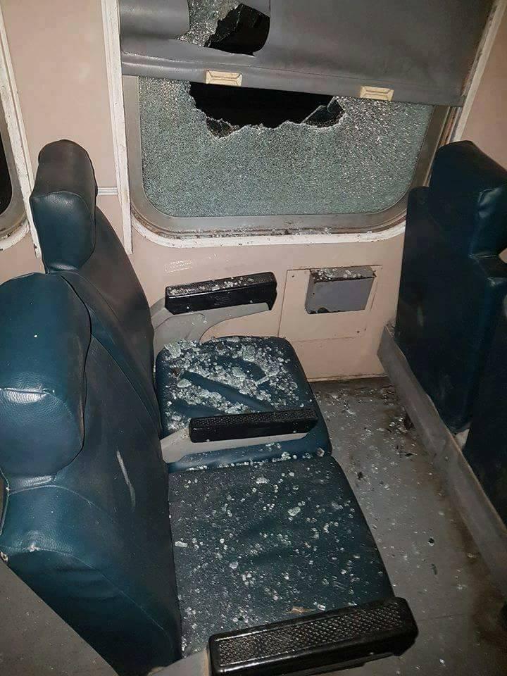 بسبب التخريب وخلال يومين: خسائر بـ 100 ألف دينار في السكك الحديدية