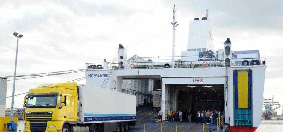 بسبب فشل المفاوضات حول معلوم الكشف بالأشعة : تواصل تعليق نشاط الناقلين الدوليين للبضائع