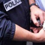 محكوم بـ136 سنة سجنا: إيقاف منحرف خطير في بن عروس