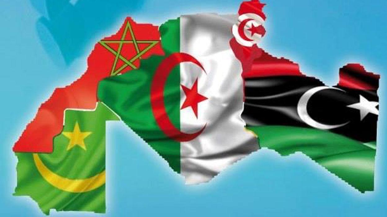 في غرفة الإنعاش منذ عقدين : بوتفليقة يدعو إلى تنشيط اتحاد المغرب العربي