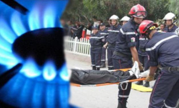 154 جزائري قتلهم الغاز خلال الشتاء
