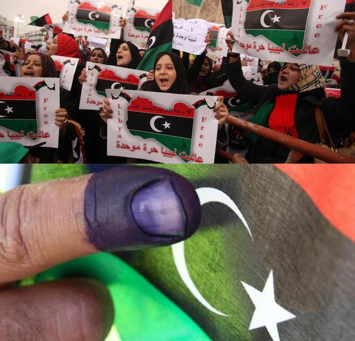 برلماني ليبي : لا يُمكن إجراء الانتخابات عام 2018