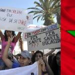 """قانون لإلغاء مجانية التعليم : المغاربة يناشدون الملك للتراجع عن """"القرار الجائر"""""""